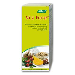 A. Vogel Vita force 200ml
