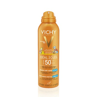 Vichy - IDEAL SOLEIL Enfants Spray SPF50+ -200ml