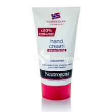 Neutrogena UNSCENTED Hand Cream - Χωρίς Άρωμα, 75ml