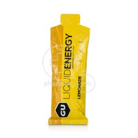 GU  - Liquid Energy Lemonade - 60gr