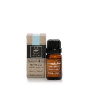 Apivita essential oil peppermint refresh 10ml