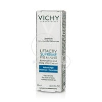 VICHY - LIFTACTIV Supreme Serum Eyes & Lashes - 15ml