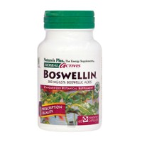 NATURES PLUS BOSWELLIN 300MG 60VEG. CAPS
