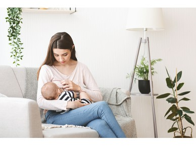 Mum- to-be: Breastfeeding problems and treatments!