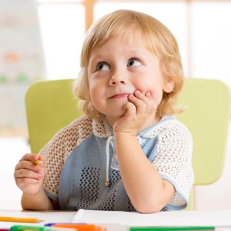 Είστε γονέας παιδιού ηλικίας 4-5 ετών;