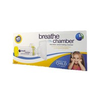 BREATH CHAMBER MASK CHILD (1-5YEARS)