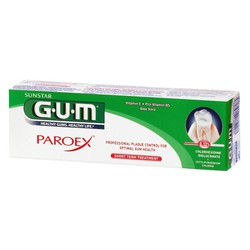 Gum Paroex Gel 0,12% CHX + 0,05% CPC 75ml