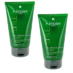 Rene Furterer Gel Vegetal Fixant 2x150ml