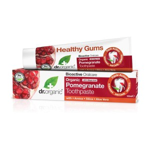 Pomegranate toothpaste 100ml