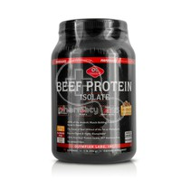OLYMPIAN LABS - Beef Protein Isolate Chocolate Flavor - 456gr