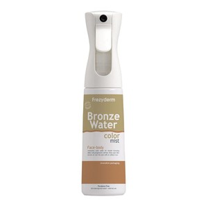 Frezyderm bronze water 300ml