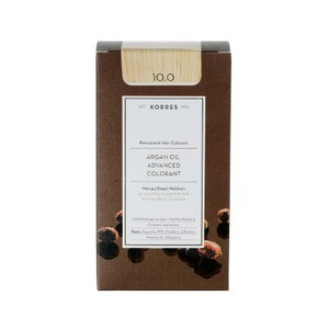 Korres argan oil no 10.0