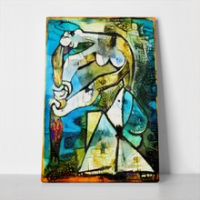 Alternative reproductions famous paintings by picasso 3 588081788 a