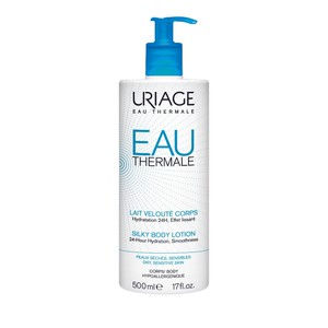 Uriage eau thermale lait veloute corps