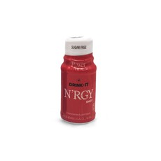 Power Health Drink It N'RGY Shot Mixed Berries Συμπλήρωμα Διατροφής 60ml