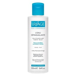 Uriage l eau demaquillante 250ml