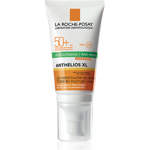 LA ROCHE-POSAY Anthelios XL dry touch gel-cream με χρώμα Spf50 50ml