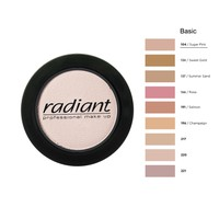 RADIANT PROFESSIONAL EYE COLOR No104-SUGAR PINK