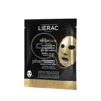 LIERAC - PREMIUM Le Masque OR Sublimateur - 20ml