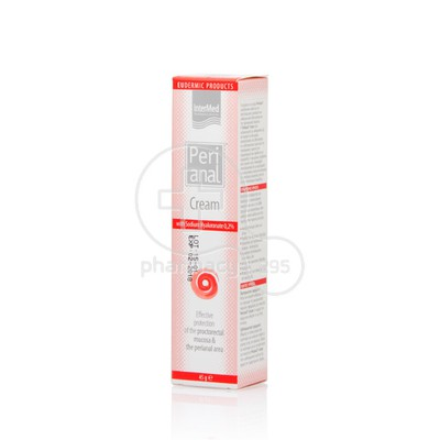 INTERMED - Perianal Cream - 45gr