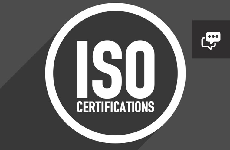 A&M Architects certified according to ISO 9001 & OHSAS 18001