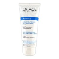 URIAGE XEMOSE LIPID REPLENISHING ANTI IRRITATION CREAM 200ML