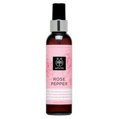 Apivita Rose Pepper Λάδι Μασάζ 150ml