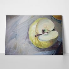 Apple oil painting 2 379163554 a