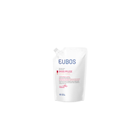 EUBOS LIQUID WASHING EMULSION RED (ΑΝΤΑΛΛΑΚΤΙΚΟ) 400ML