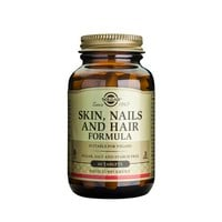 SOLGAR SKIN NAILS AND HAIR FORMULA 60TABL