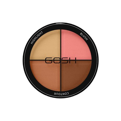 Gosh - Contour'n Strobe Kit Medium 002 - 15gr