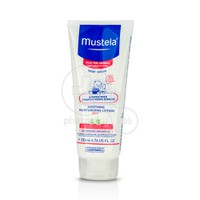 MUSTELA - Soothing Moisturizing Lotion - 200ml