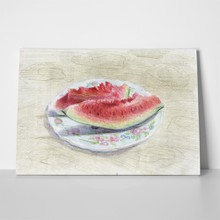 Sweet watermelon 213479704 a