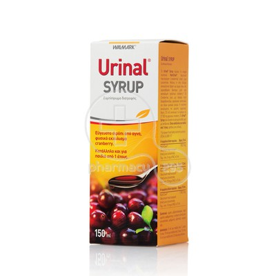 URINAL - Syrup - 150ml
