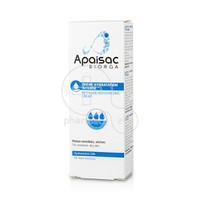 BIORGA - APAISAC Creme Hydratation Intense - 40ml