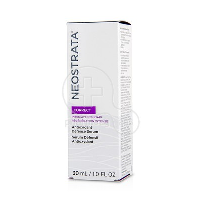 NEOSTRATA - CORRECT Antioxidant Defense Serum - 30ml