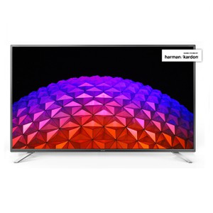 "TV SHARP 55"" LC-55CFG6022E"