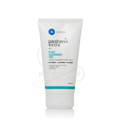 PANTHENOL - PANTHENOL EXTRA Face Cleansing Gel - 150ml