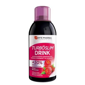 Turboslim berry 500ml