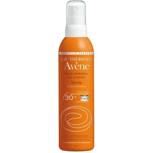Spray enfant   sunscreen spray for children spf30   200ml