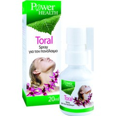 Power Health Toral Spray 20mlPower Health Toral Spray 20ml