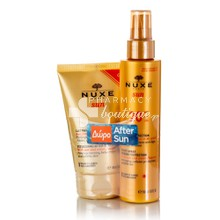 Nuxe Σετ Sun Milky Spray SPF20, 150ml + Δώρο After Sun 100ml