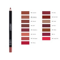 RADIANT SOFTLINE WATERPROOF LIP PENCIL No2