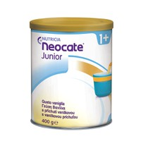 NUTRICIA NEOCATE JUNIOR (1YEAR+) ΒΑΝΙΛΙΑ 400GR
