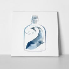 Watercolor whale jar 200684336 a
