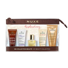 Nuxe My Beauty Collection Travel Kit.