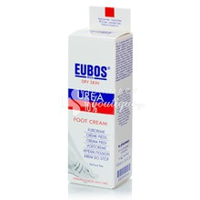 Eubos Urea 10% FOOT CREAM, 100ml