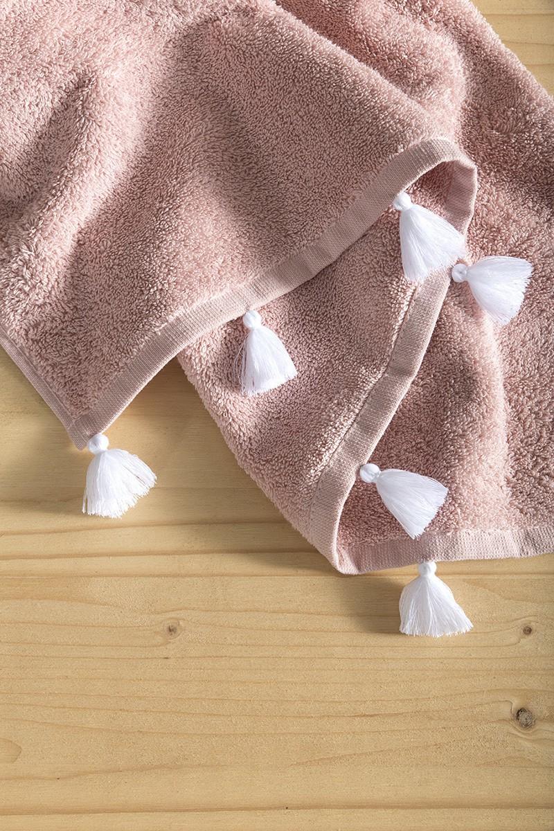 Πετσέτα Lavinia - Pink  Πετσέτα Lavinia - Pink 165a6135952