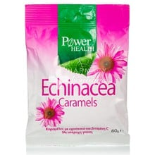 Power Health Echinacea Καραμέλες, 60gr