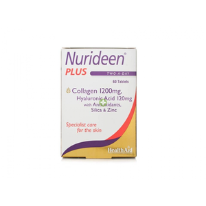 Health aid nurideen plus